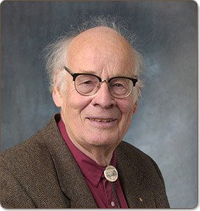 Professor Al Bartlett